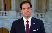 Sen. Marco Rubio on Iran nuclear deal, Clinton and Trump