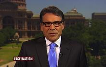 Rick Perry: We don't need a Republican divider