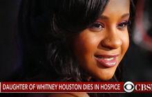 Bobbi Kristina Brown dies at 22