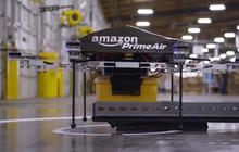"Amazon is planning a drone ""superhighway"""