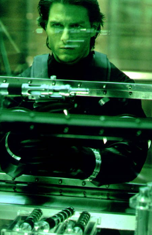 Five best (and worst) Tom Cruise films