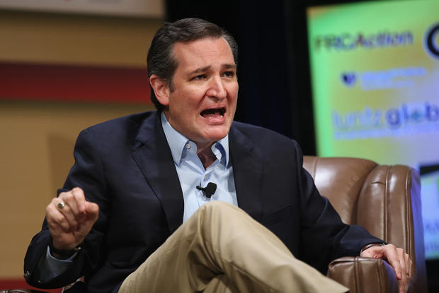 15 Ted Cruz quotes