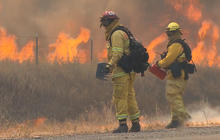 Rocky Fire grows in size -- and in expense
