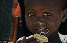 The Lost Children of Haiti