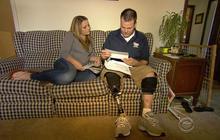 VA criticized for not covering IVF procedure