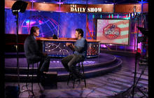 """Jon Stewart's """"Daily Show"""": The early years"""