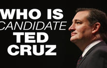 Who is presidential candidate Ted Cruz?