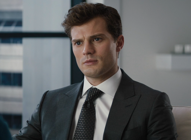 "22 things you don't know about ""Fifty Shades of Grey"""