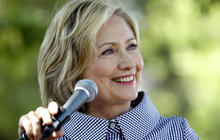 Hillary Clinton remains surrounded by email controversy