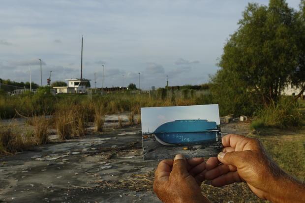 Katrina 10 years later: Plaquemines Parish, La.