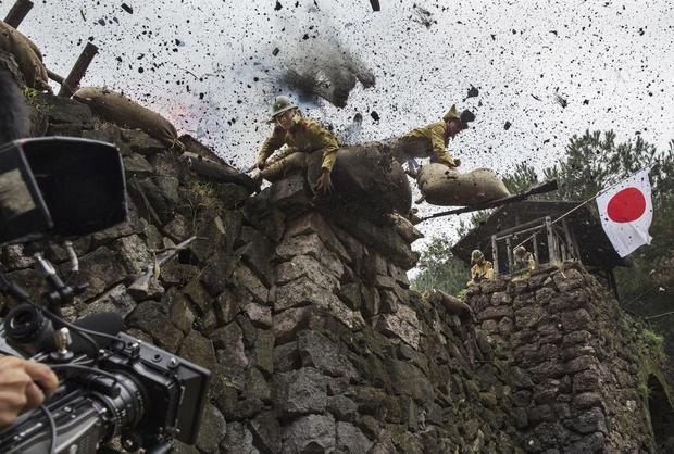 """China at """"war"""": Behind the scenes"""