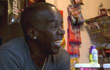 Katrina anniversary: Man works to revive Lower Ninth Ward