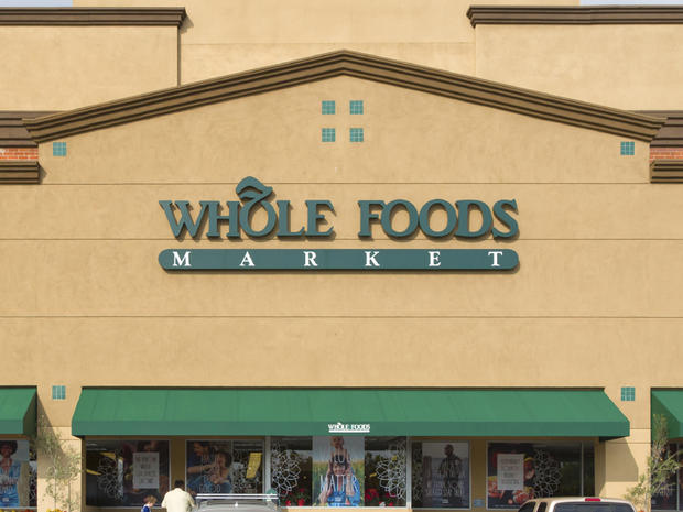 7beb4abcd 10 best and worst deals at Whole Foods - CBS News