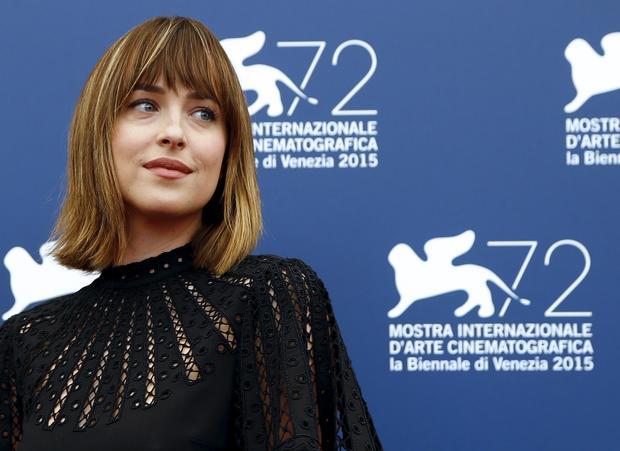 Venice Film Festival 2015