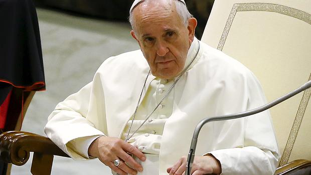 Pope francis view on annulment