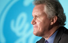 GE's Jeff Immelt: The controversy over U.S. jobs