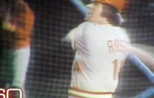 Feb. 25, 1979:  Pete Rose