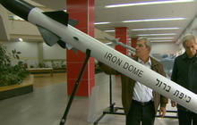 Who else may get Iron Dome?