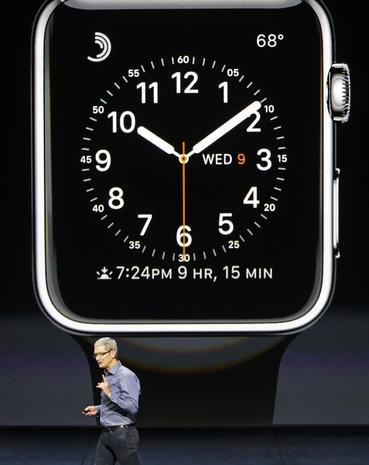 Apple event fall 2015 highlights