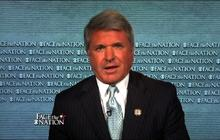 McCaul on using cruise missiles in Syria