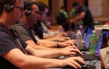 Gov't surveillance overshadows hacker conferences