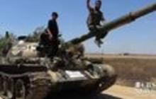 "America's support for Syrian rebels: ""Too little, too late""?"