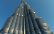 Burj Khalifa joins Google's street view collection
