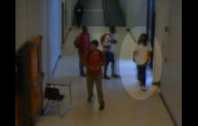 Kendrick Johnson surveillance video released