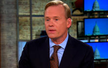 Dickerson on looming gov't shutdown: It looks like its coming