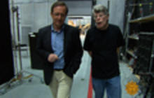 Web exclusive: Stephen King on TV, movies and make-believe