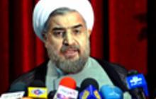 Iran elects new president