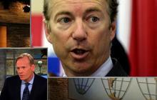 """Dickerson: Rand Paul putting Christie in """"establishment Republican box"""""""