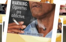 Do warning labels keep teens from smoking?