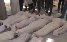 Syria conflict: U.N. investigators under sniper fire