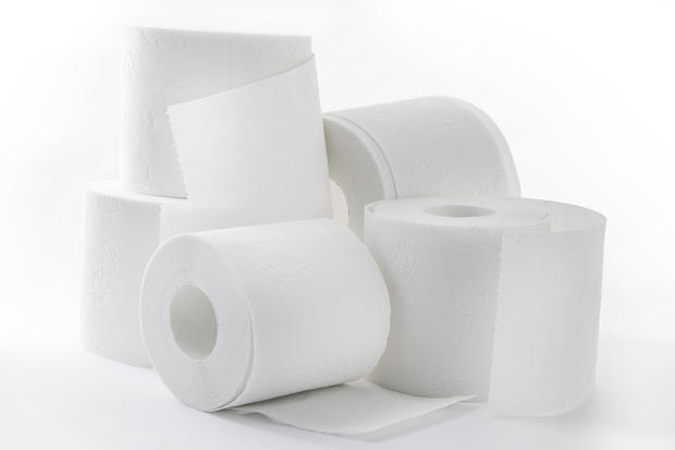 Best Toilet Paper 10 Best And Worst Deals At Target Cbs News