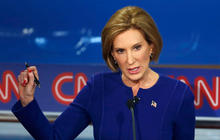 Carly Fiorina's response to Donald Trump and his insults on her appearance