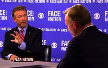 Rand Paul: I am still a political outsider
