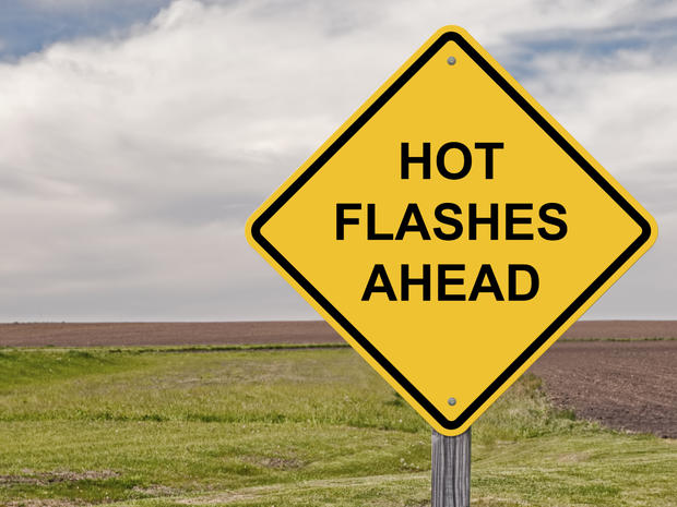 Treating hot flashes without hormones: What works, what doesn't?