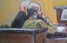 Case of Fort Hood massacre in hands of military jury