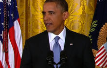 Obama: Balance needed between security, protecting freedoms