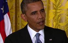 Obama: Senate immigration bill resolves GOP concerns
