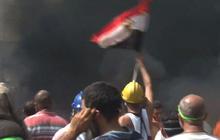 Egypt gov't: Over 500 dead, death toll rising