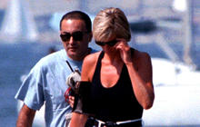 New information of Princess Diana's death