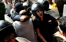 Why is America still aiding Egypt?