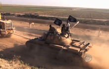Syria now safe haven for Al Qaeda linked group ISIS
