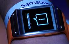 Samsung's Galaxy Gear smartwatch: Hands-on demo