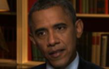 "President Obama defends surveillance: ""It is transparent"""
