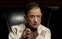 Supreme Court Justice Ginsburg to officiate same-sex wedding