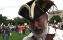 Tea party activists explain their problems with the IRS