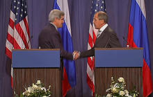 U.S. and Russia reach a deal on Syria's chemical weapons